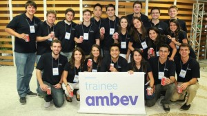 traineeambev