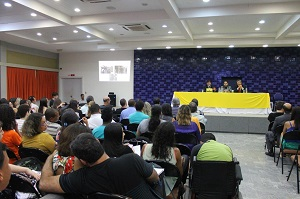 Palestra sobre Processo Judicial eletrônico