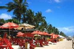 Praia Ilhéus