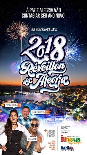 REVEILLON 2018