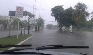 Chuvas fortes deixam Defesa Civil de Ilhéus em alerta (4)