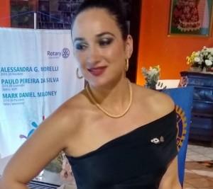 Alessandra Morelli.