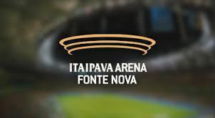 Fonte Nova logo